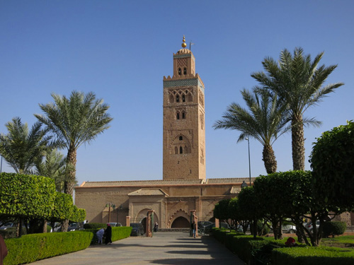 (English) Late winter, the perfect time to visit Marrakech among nice weather and new This is the best time to visit Marrakech, as the days begin to be as sunny as our spring and  nights are still cold and heated by the warmth of the charming fires of the fireplaces.
