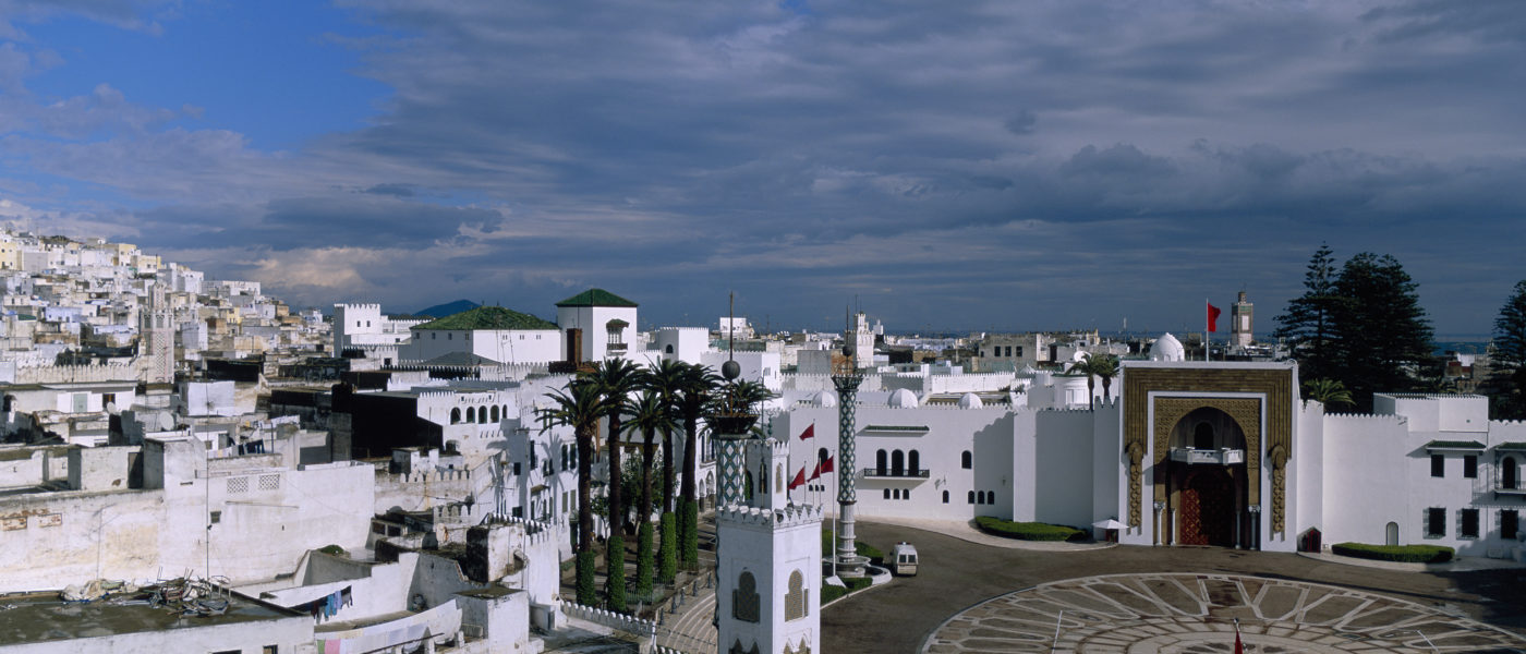 (English) Included by National Geographic in the list of cities to be visited in 2018: Tétouan, the white city of Rif
