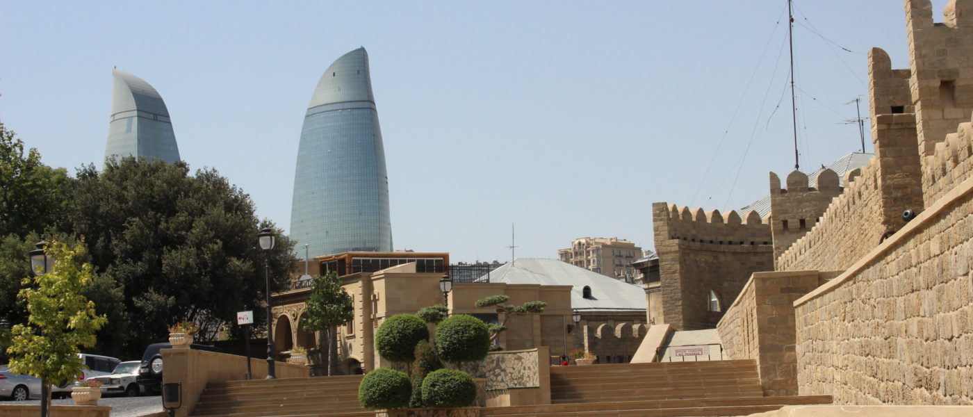 (English) Azerbaijan, today,  even more affordable destination for Italians, thanks to the entry visa in just 3 working days, and culturally even more intriguing thanks to two major openings .