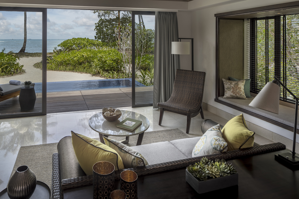 (English) The Residence by Cenizaro expands its portfolio and opens its doors in Bintan