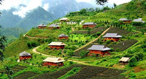 (English) Sapa a must- stop in Vietnam