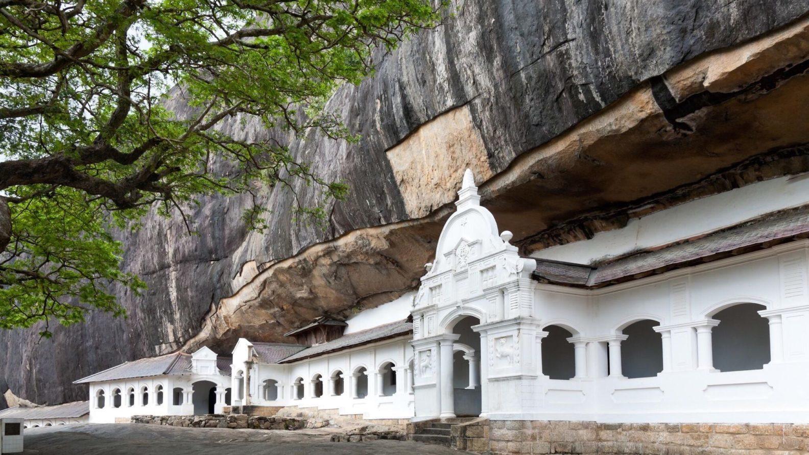 (English) Sri Lanka, the journey of serenity
