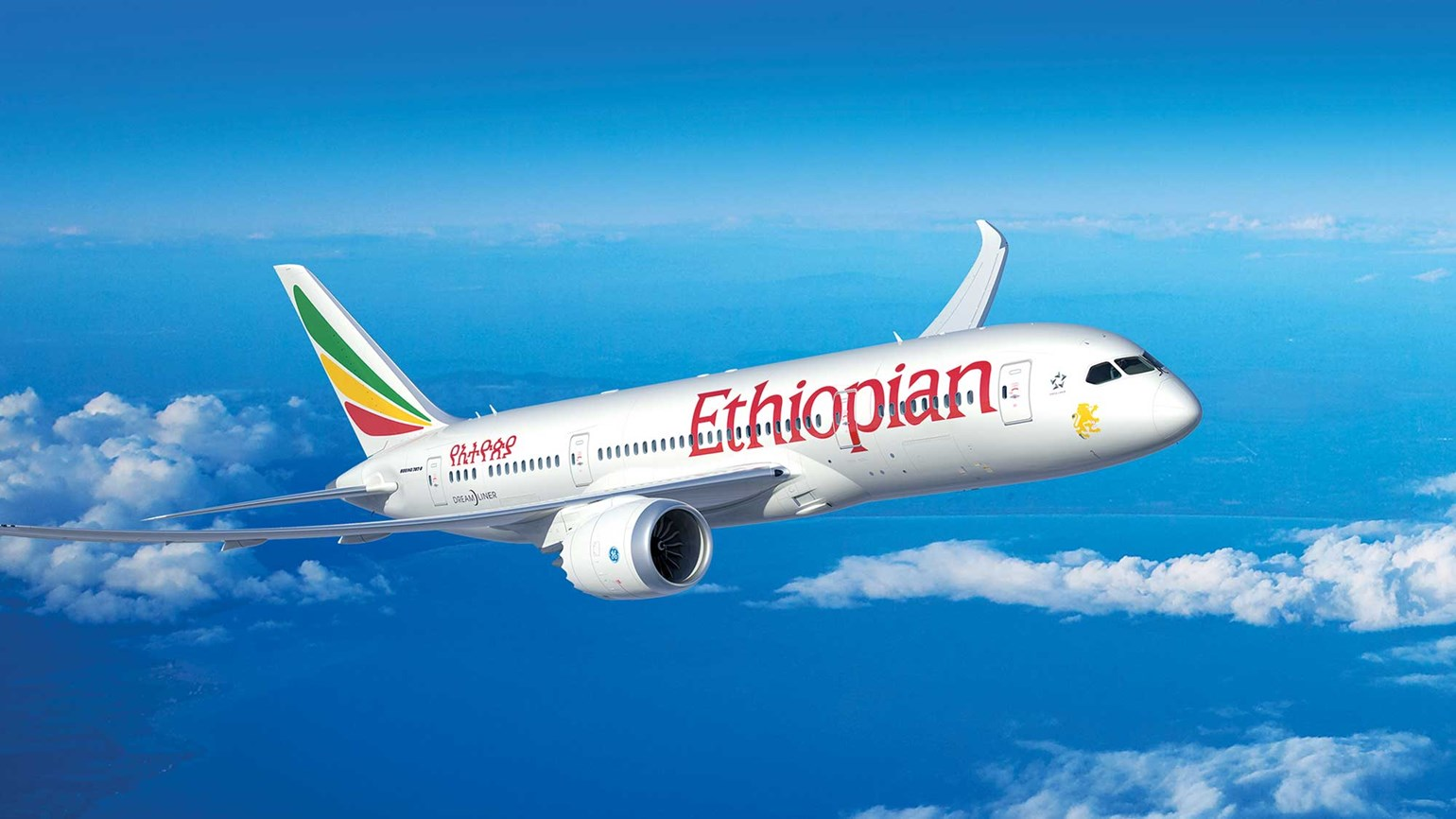 (English) and most visited tourist area on the island, off the northwest coast of Madagascar, welcomes Ethiopian Airlines