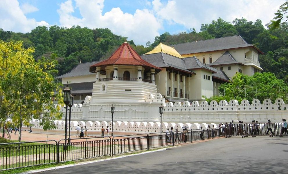 (English) Why Sri Lanka is the goal of the spirit and how it will change your life.