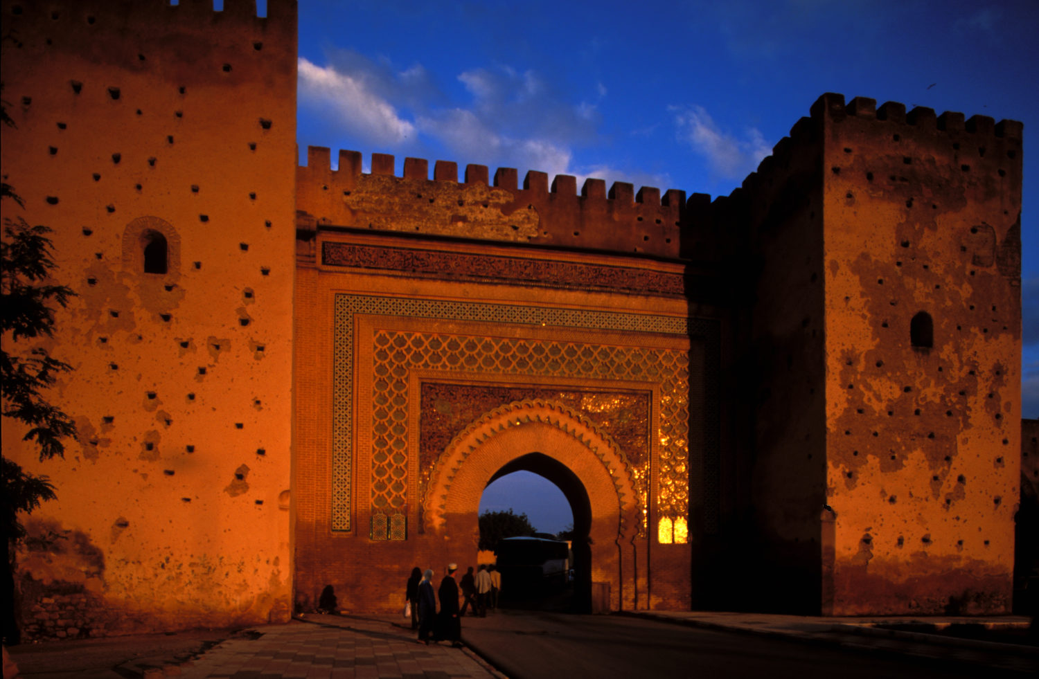 (English) Meknès in the top 10 cities in the world to visit in 2019 according to Lonely Planet